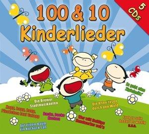 100 & 10 Kinderlieder