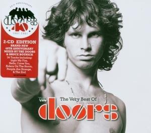 Best Of (40th Anniversary),Very