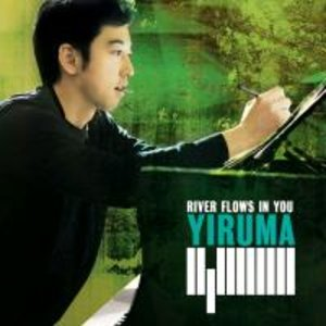 River Flows in You - The Very Best of Yiruma