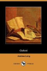 Oxford (Dodo Press)