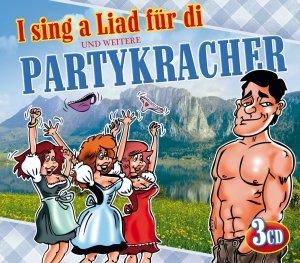 I Sing A Liad Für Di Und Weitere Partykracher