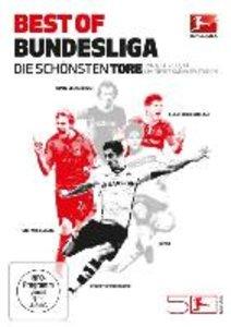 BEST OF BUNDESLIGA-Die schönsten Tore (1963-2014