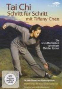 Tai Chi Schritt für Schritt