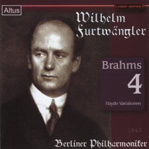 Sinfonie 4/Haydn Variations