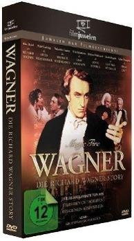 Wagner-Die Richard Wagner St - zum Schließen ins Bild klicken