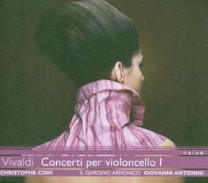 Concerti Per Violoncello I