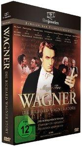 Wagner-Die Richard Wagner St