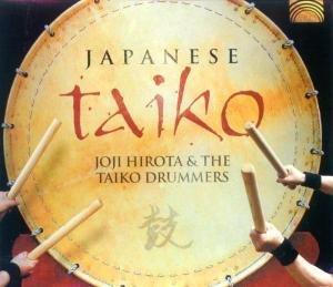 Japanese Taiko