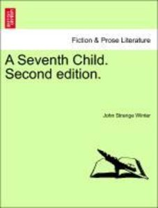 A Seventh Child. Second edition.