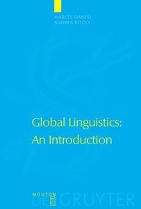 Global Linguistics