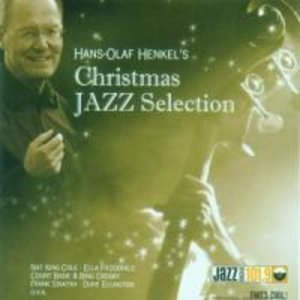 Christmas Jazz Selection