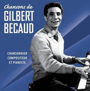 Chansonnier, Compositeur et Pianiste