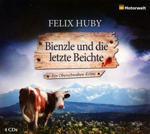 Bienzle Und Die Letzte Beichte (ADAC 4)