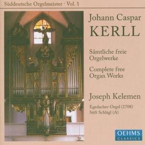 Sämtliche Freie Orgelwerke (GA)