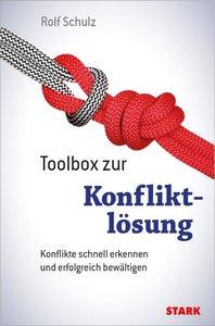 Toolbox zur Konfliktlösung