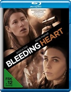 Bleeding Heart (Blu-ray)