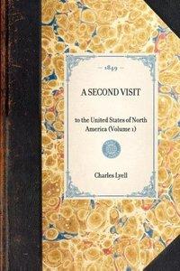 Second Visit (Vol 1)