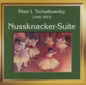Tschaikowski/Nussknacker-Suite