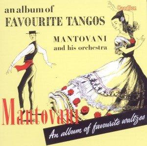 Favourite Tangos & Waltzes