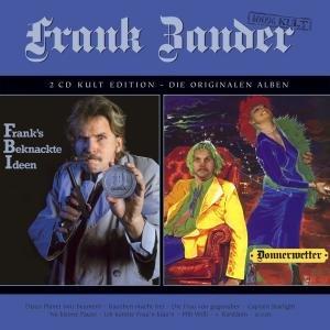 F.B.I.-Donnerwetter