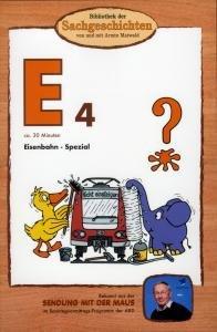 (E4)Eisenbahn Spezial
