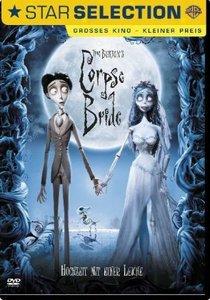 Tim Burtons Corpse Bride - Hochzeit mit einer Leiche