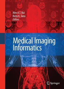 Medical Imaging Informatics