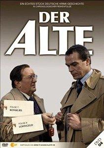 Der Alte-DVD 4