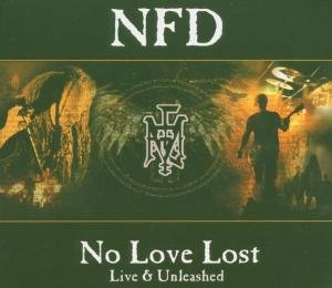 No Love Lost-Live & Unleashed