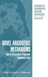 Novel Angiogenic Mechanisms
