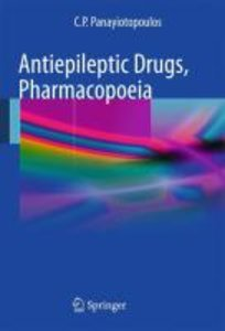 Antiepileptic Drugs, Pharmacopoeia