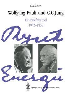 Wolfgang Pauli und C. G. Jung