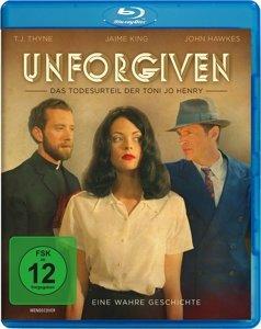 Unforgiven-Das Todesurteil der Toni Jo Henry