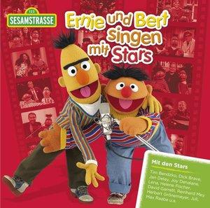 Sesamstraße: Ernie Und Bert Singen Mit Stars