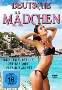 Deutsche Mädchen-Ibiza,Insel Der Lust
