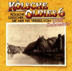 Kölsche Oldies 6