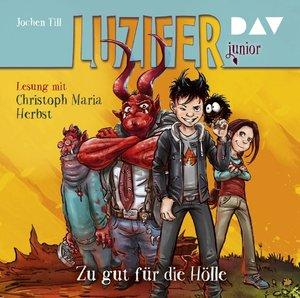 Luzifer junior - Teil 01: Zu gut für die Hölle