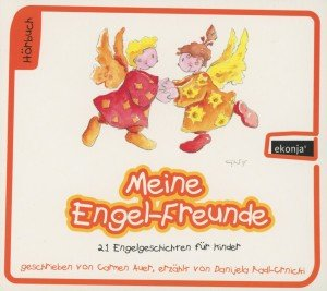 Meine Engelfreunde Hörbuch