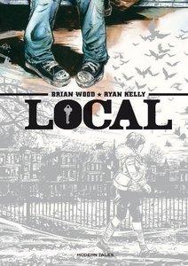 Modern Tales 14. Local