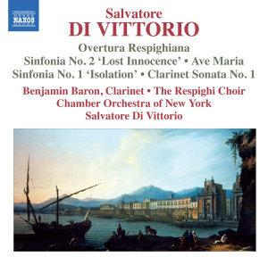 Overtura Respighiana/Sinfonien 1+2