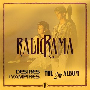 Desires And Vampires-The 2nd Album