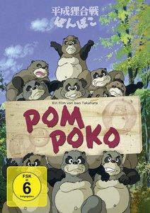 Pom Poko (Amaray)