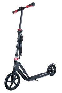 Hudora 14235 - Big Wheel Style 230, schwarz