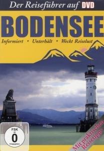 Der Reiseführer auf DVD: Bodensee