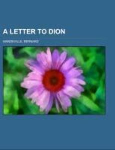 A Letter to Dion