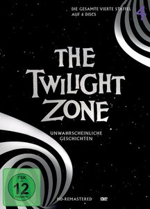The Twilight Zone - Staffel 4