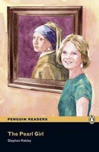 Penguin Readers Easystarts The Pearl Girl