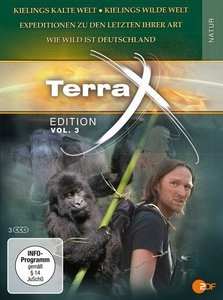 Terra X: Kielings wilde Welt & Kieling: Expeditionen zu den letz