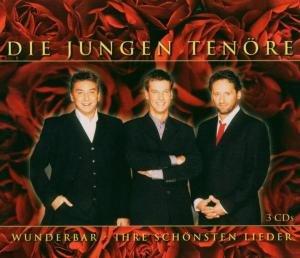 Wunderbar-Ihre schönsten Lieder