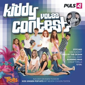 Kiddy Contest,Vol.22